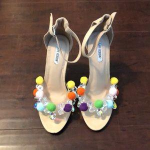 💐Cape Robbin NWOB High Heel Sandals